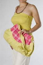 Bandeau top - Lemon Zest - 5.00 €