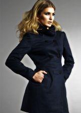 Karida Coat - Nile Blue - 88.00€