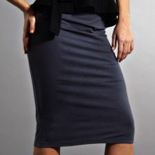 Asiya Skirt - Blue Grey - 28.00 €