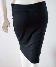 Asiya Skirt - Black - 38.00€