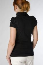 Polo Top - Black - 35.00&nbsp;&euro;