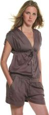 Playsuit - Taupe Brown - 30.00&nbsp;&euro;