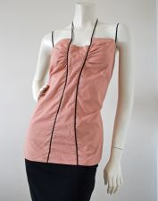 """Daisy""  Top - Rose Pink - 5.00 €"