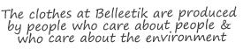 belleEtik - We care
