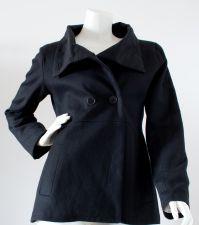 Karida Jacket - Black - 75.00€