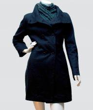 Karida Coat - Black - 88.00€